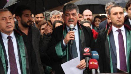 Şanlıurfa Baro Başkanı ve 26 avukata soruşturma