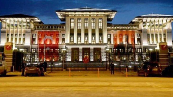 """""""Altın varaklı saraylarda yaşayan Erdoğan sabrın zerresini kendisi göstermiyor"""