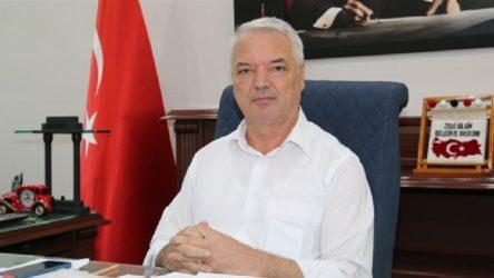 Koronavirüs tedavisi gören CHP'li belediye başkanı yoğun bakıma kaldırıldı