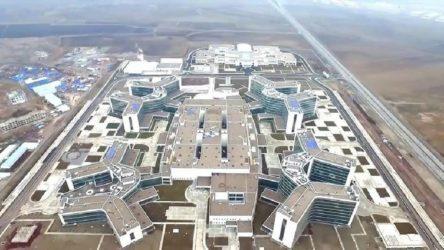 TTB: Şehir hastaneleri kamulaştırılsın