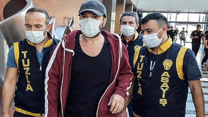 Halil Sezai hakkındaki iddianame kabul edildi