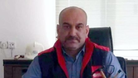 Soma'da özel bir maden işletmesinin müdürü öldürüldü