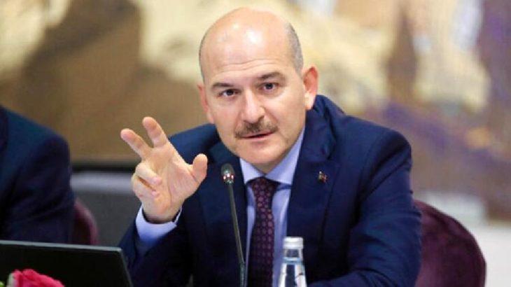Soylu'dan 'İstanbul'da tatbikat' duyurusu