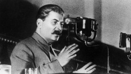 Hürriyet'in Stalin tezi... Rusya tarihi uzmanından Dağlık Karabağ sorunu