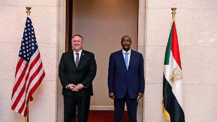 Sudan ABD'ye 335 milyon dolar tazminat ödedi