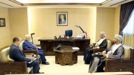 Umman, Suriye Büyükelçisini yeniden atayan ilk Körfez ülkesi oldu