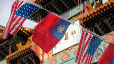 ABD'den Tayvan'a 1.8 milyar dolarlık silah satışı