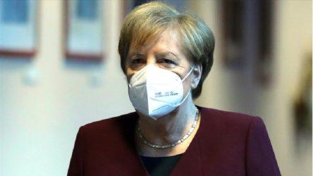 Almanya, yeni koronavirüs tedbirlerini açıkladı