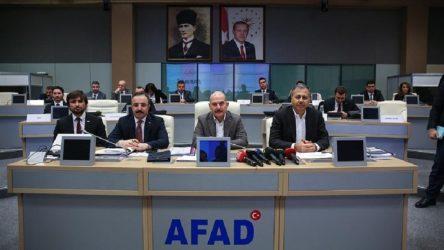 Soylu, İstanbulluların tamamının katılacağı bir afet tatbikatı yapılacağını duyurdu
