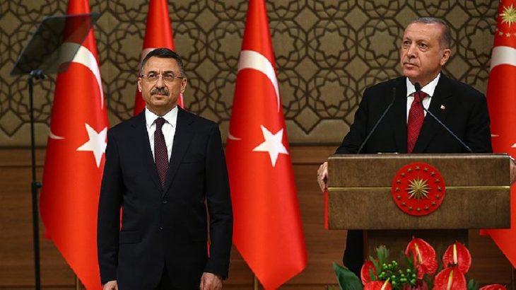 Erdoğan'ın yardımcısı Oktay: Azerbaycan'a asker göndermekte tereddüt etmeyiz