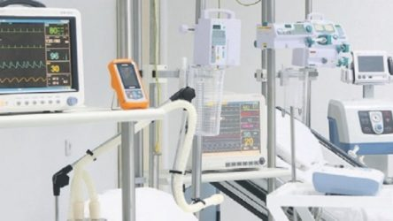 Kanser ilaçlarındaki vurgunun ardından tıbbi malzemelerde de 25 kat vurgun