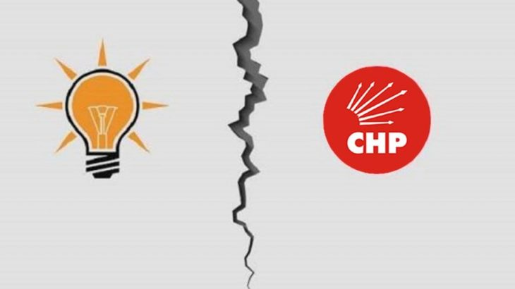 CHP'den AKP'ye transfer