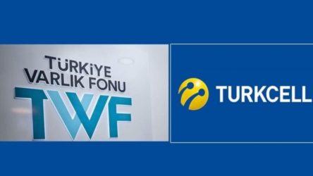 Turkcell'in Varlık Fonu'na devri onaylandı