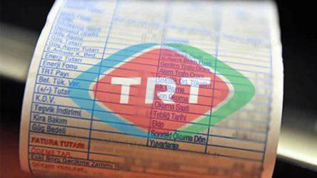 TRT, faturalardan 1 milyar TL topladı