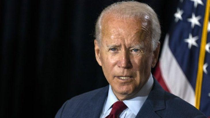 Biden'dan İsrail'e 'sarsılmaz destek'