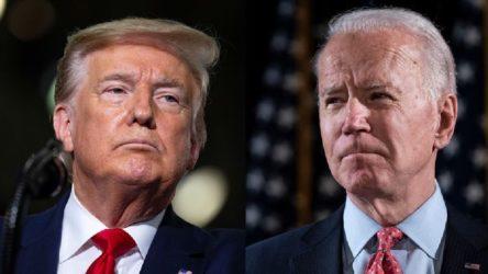Trump'tan Demokratlara 'darbe' suçlaması