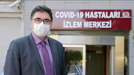 İstanbul Tıp Fakültesi Dekanı: Herkes şunu bilsin ki, Nisan, Mayıs döneminden daha kötü durumdayız