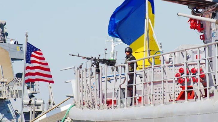 Ukrayna Dışişleri'nden 'Kırım' açıklaması: ABD desteklemeye hazır