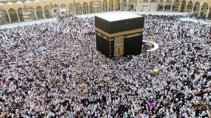 Suudi Arabistan'da umre ziyaretleri yeniden başladı