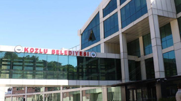 AKP'li belediye 'hayali' iş makinelerine 12 milyon lira harcamış!