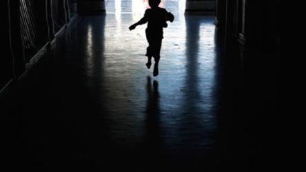 İstanbul'da 14 yaşındaki kız çocuğuna cinsel istismar!