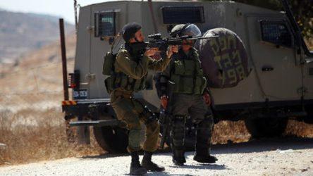 İsrailli askerler birbirine girdi: 21 yaralı
