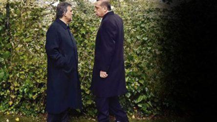 Geçiş dönemi için Cumhurbaşkanı adayı Abudullah Gül olacak iddiası