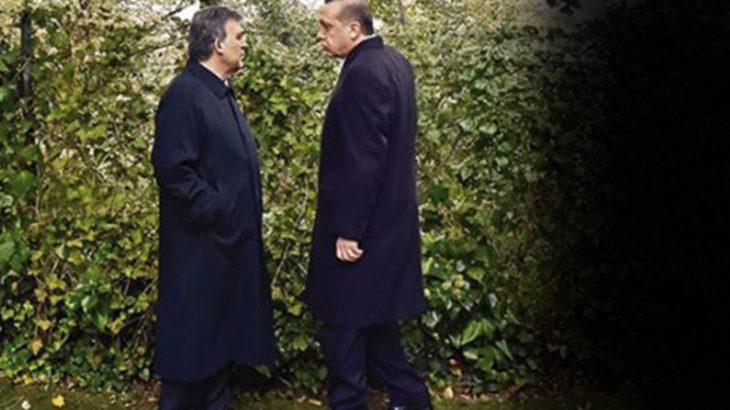 Selvi, Gülen'e giden mektubu Abdullah Gül'e sordu
