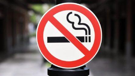 Valilik açıkladı: Bir ilde daha sigara yasağı