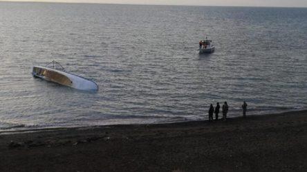 Van Gölü'ndeki tekne faciasında yeni gelişme: 7 kişi tutuklandı