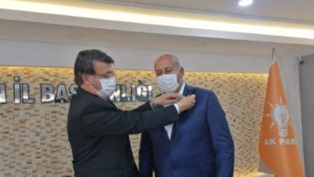 Aşiretiyle birlikte AKP'ye katılan eski HDP'li meclis üyesi: Cumhurbaşkanımız beni davet ediyordu, rüyamda gördüm