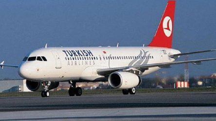 Türk Hava Yolları'ndan İngiltere ve Hollanda kararı