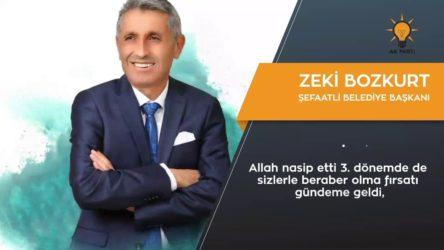 AKP'li Başkan 1 milyondan fazla rüşvet almış
