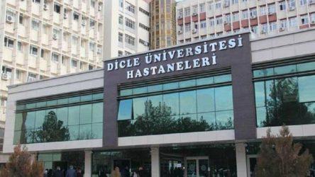 Dicle Üniversitesi Hastanesi Başhekimliği, Covid-19 belirtileri devam eden sağlık çalışanlarını işe çağırdı