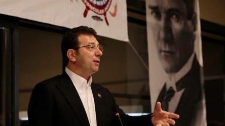 İmamoğlu: İstanbul'da definleri yetiştiremiyoruz