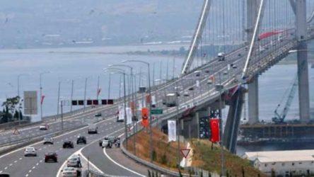 Hazine garantili Avrasya Tüneli ile Osmangazi Köprüsü firmalara 10 milyar 735 milyon dolar kar bırakacak!
