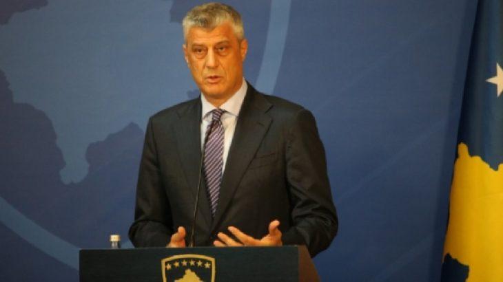 İstifa eden Kosova Cumhurbaşkanı, organ kaçakçılığı ve uyuşturucu ticareti ile suçlanıyor