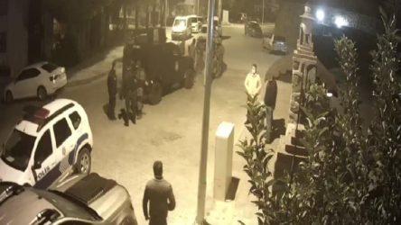 Çakıcı'ya hakaret ettiği öne sürülen yurttaş tutuklandı