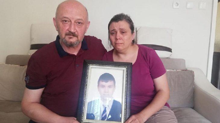 Staj yaptığı otelde şüpheli bir şekilde ölü bulunan 16 yaşındaki Burak Oğraş'ın ailesi: Oğlumun katillerini bulun ve yargılayın