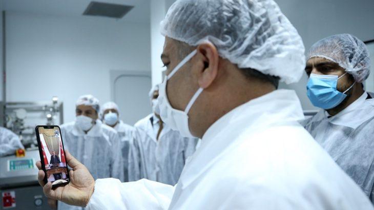 Fahrettin Koca: Aşı bedelsiz olacak