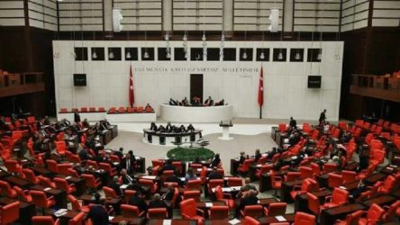 2021 Yılı Merkezi Yönetim Bütçe Kanun Teklifi komisyonda kabul edildi