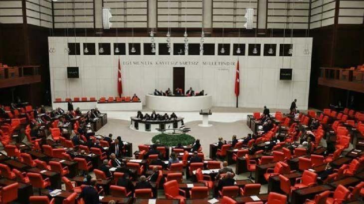 AKP'den 12 maddelik yeni