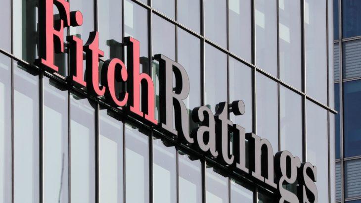 Fitch'ten Türkiye değerlendirmesi: Rezervlerin artması zaman alacak