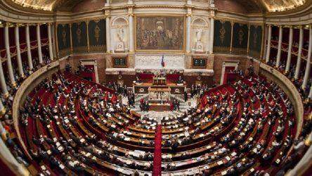 Fransa'da Karabağ'ın tanınması kararı kabul edildi