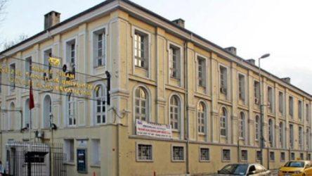 İstanbul'da toplam 76 tescilli yapı vakıflara devredildi: Aralarında Mimar Sinan Güzel Sanatlar Üniversitesi de var