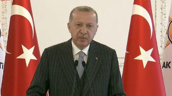 Erdoğan tekrarladı: Seferberlik başlatıyoruz
