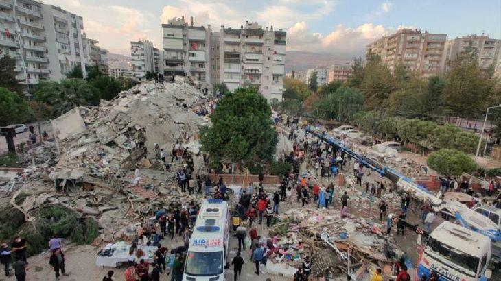 Tepki çeken deprem paylaşımları sonrası 2 kişi serbest bırakıldı