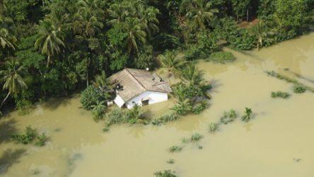 Meksika'daki sel felaketinde 9 kişi öldü