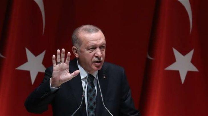Erdoğan'dan AA'ya Albayrak talimatı iletilmiş