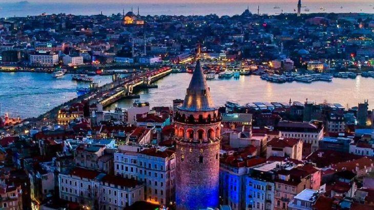 İstanbul dünyanın en pahalı 96. şehri